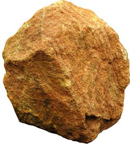 Los minerales for De donde es la roca